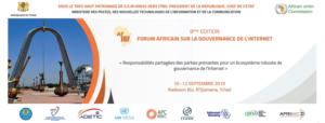 8th Meeting of the African IGF