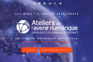 FGI France 2019 le 4 juillet 2019 à Paris